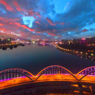 汉中三号桥