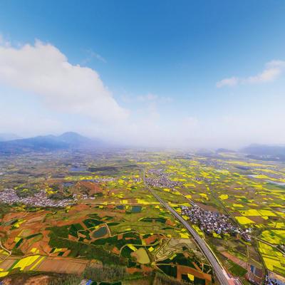 勉县博源农业