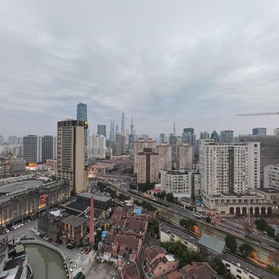 上海1913