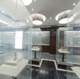 龙源博物馆